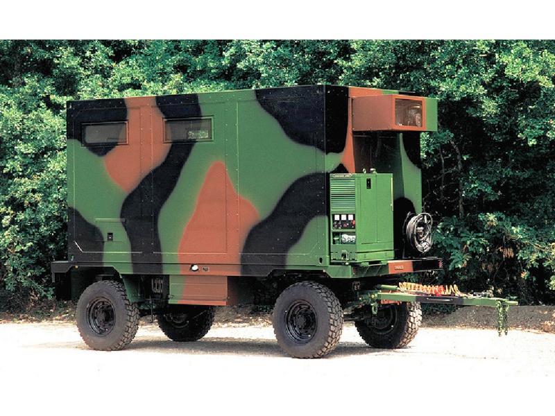 Le ЗИЛ-157КДВ 10x10 de Scand. 00f01710