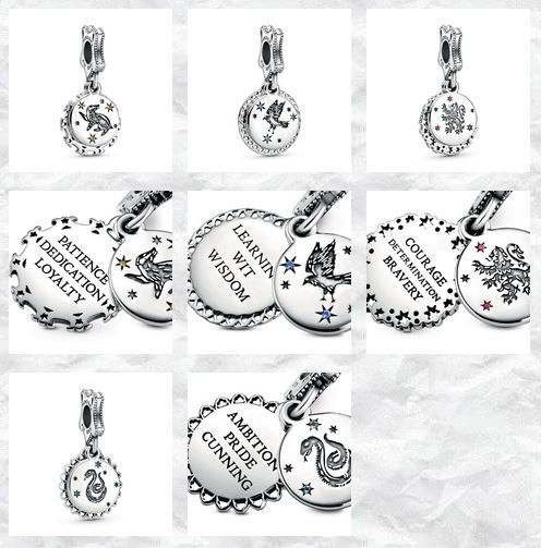 Collection Harry Potter chez Pandora! 0210