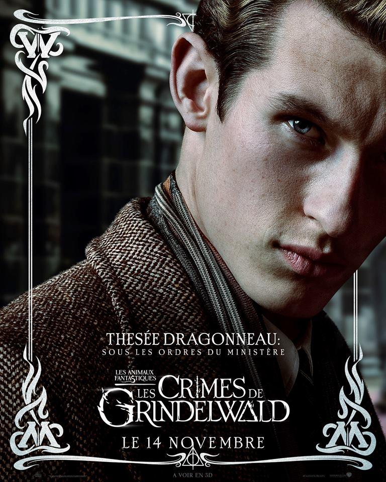 Les Animaux Fantastiques 2, les crimes de Grindelwald - Page 8 42472011