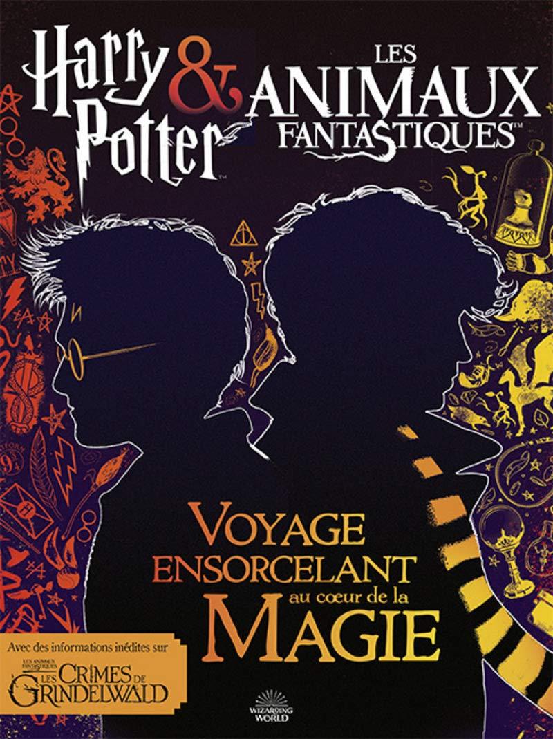 Beaux livres sur les Animaux Fantastiques - Page 4 71sjev10
