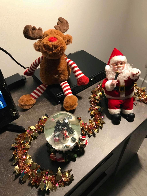 C'est bientôt Noël: montre moi ton sapin  !!  - Page 6 77117510