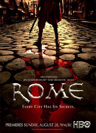 Vos séries télé! :) - Page 5 Rome10