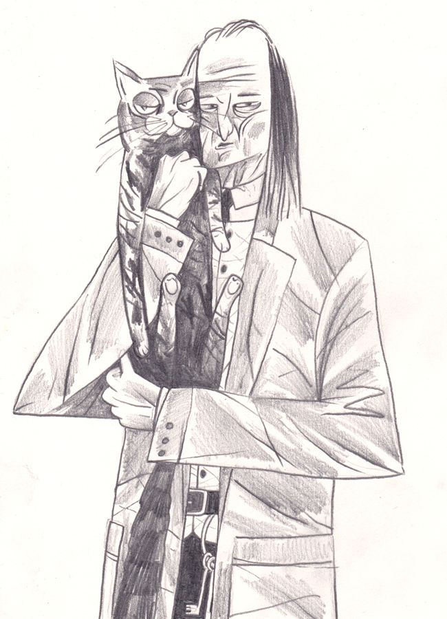 Jeu des dessins HP! ^^ - Page 33 Rusard10