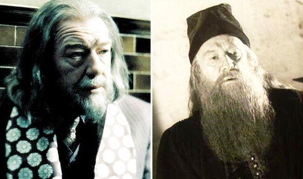 Dumbledore pose problème! Youngd10