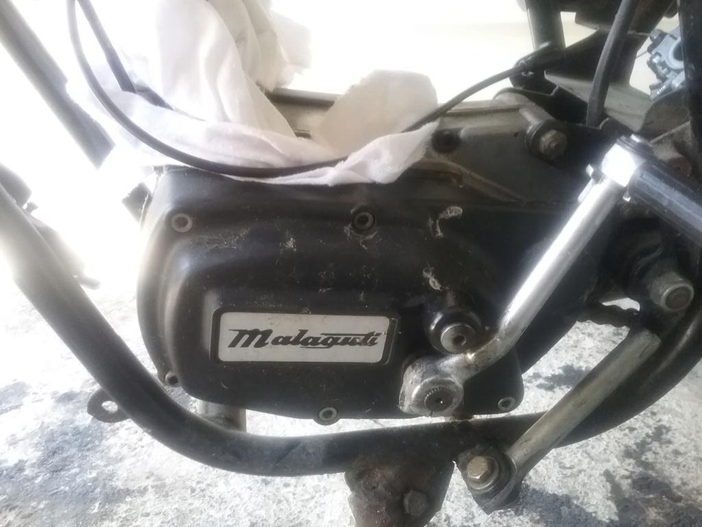 Malaguti Ch 50 de 1984 20200729