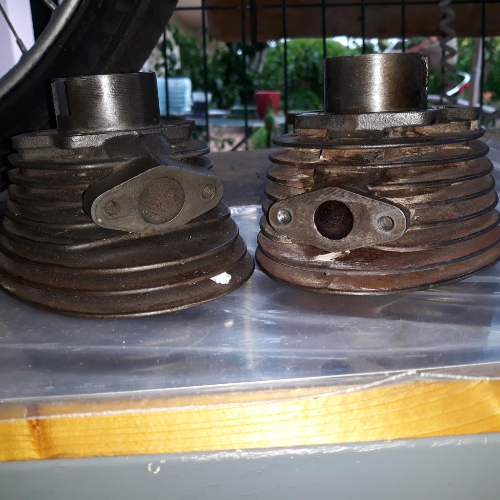 Piston 3 segments 20210613