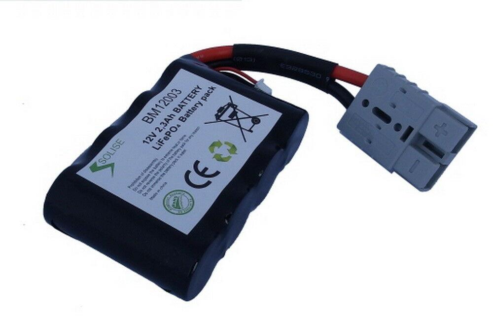 Batterie Lithium - Page 2 S-l16013