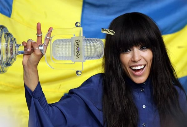 Eurovision 2012 de la chanson - mes choix personnels Loreen10