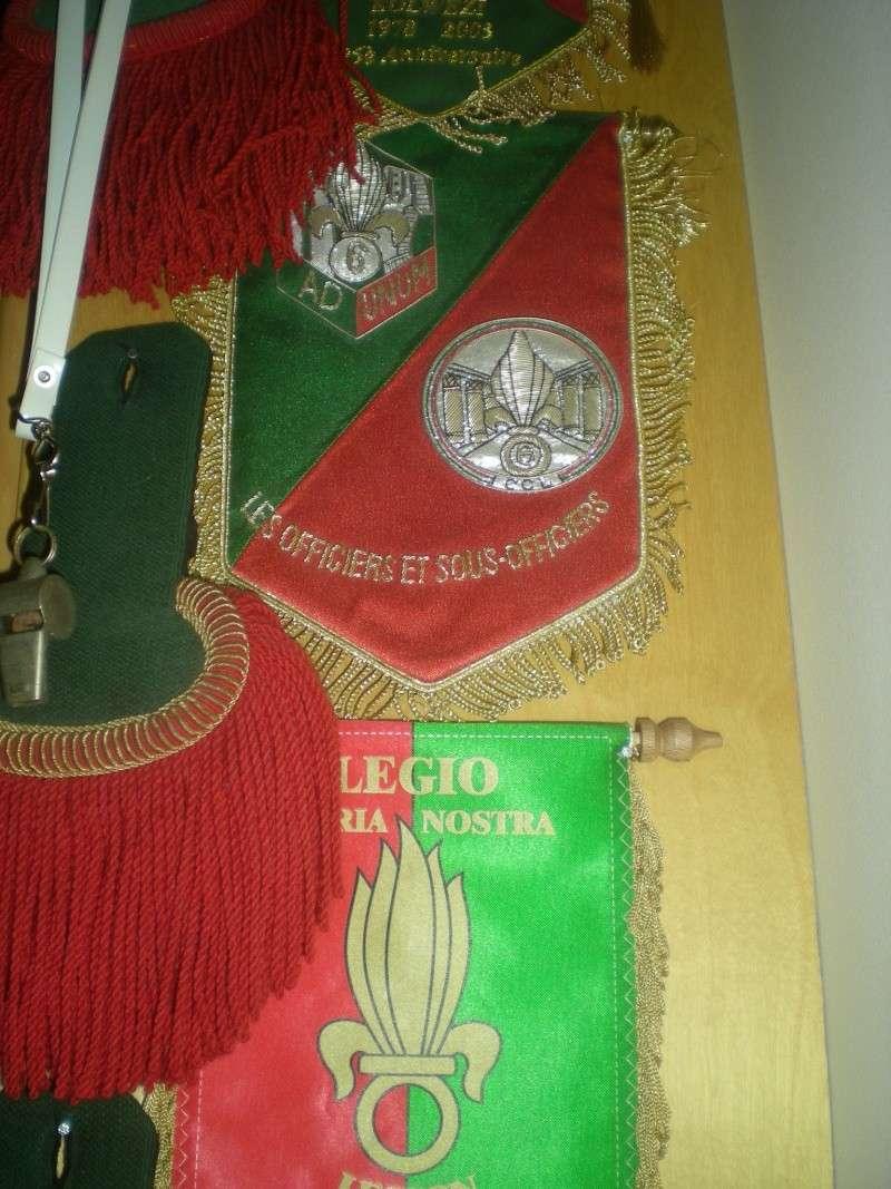 Ma collection sur les fanions légion Tome V Dscn5284