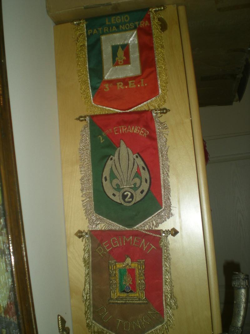 Ma collection sur les fanions légion Tome V Dscn5286