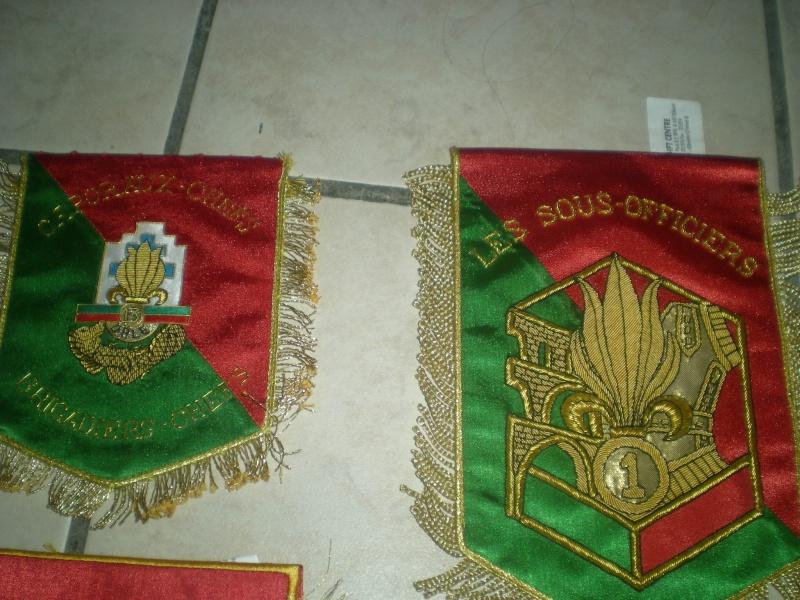 Ma collection sur les fanions légion Tome V Dscn5287
