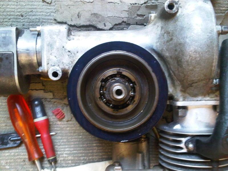 Restauration Peugeot CM1  Img00714