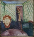 Edvard Munch [peintre/graveur] - Page 3 11-edv10