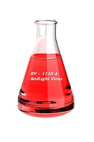 RV-1118 A - Codename RL-Virus (Red Light - Virus) Part 2 Redlig10