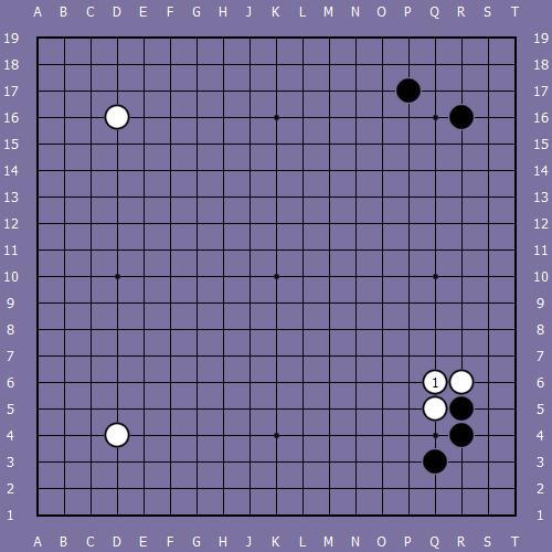 le fuseki de shusaku 3 Shusak31