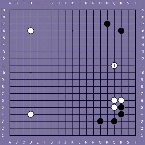 le fuseki de shusaku 3 Shusak32