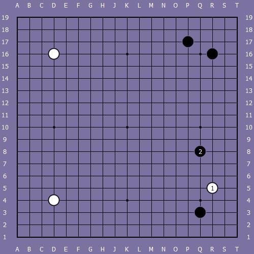 Le fuseki de shusaku 4 Shusak42