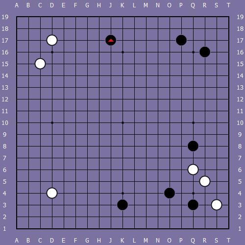 Le fuseki de shusaku 5 Shusak51