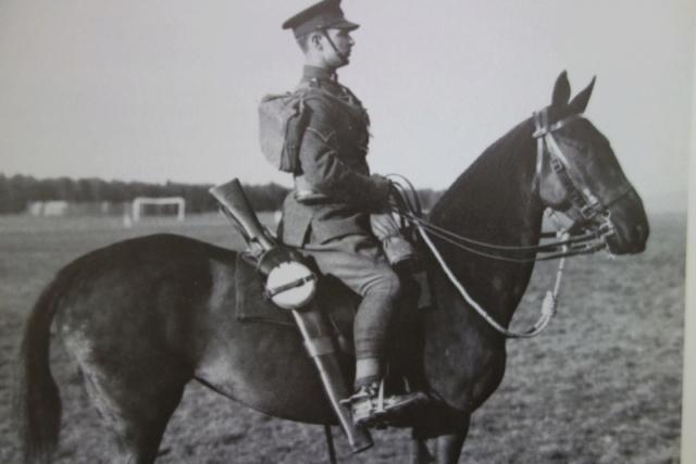 Gamelle de cavalerie Britannique WW1 1_34910