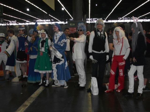 Vos photos et achats ~~Japan Expo 2012~~ - Page 2 Dscf7016