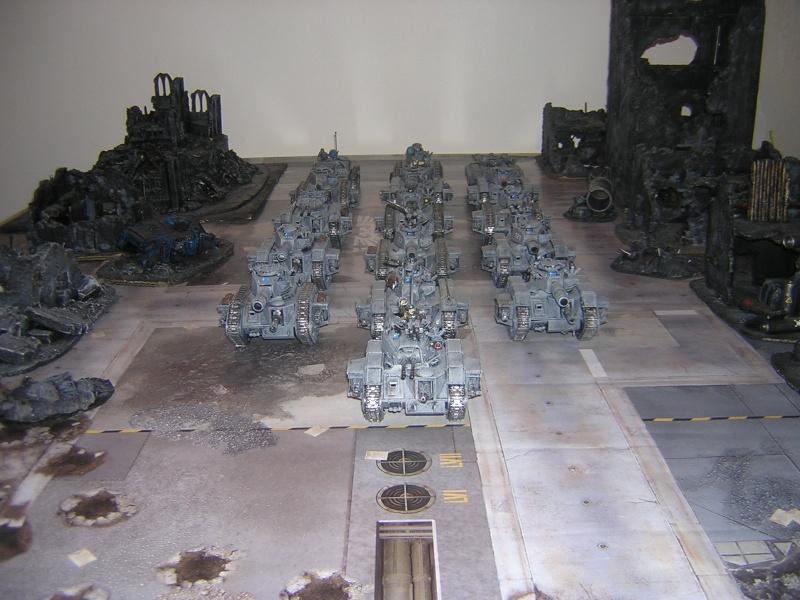 La 17ème panzer division de Vanaheim Dscn3013