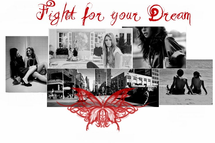 Fight for your Dream I_logo10