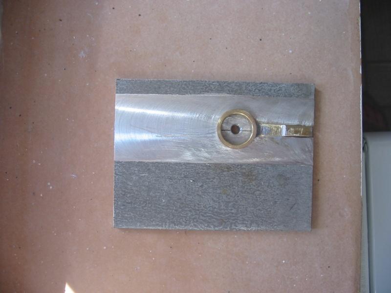 Projet mini moteur bi cylindre de 2CC distri Stephenson 0310