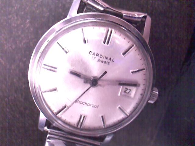 Montre Cardinal Cardin10