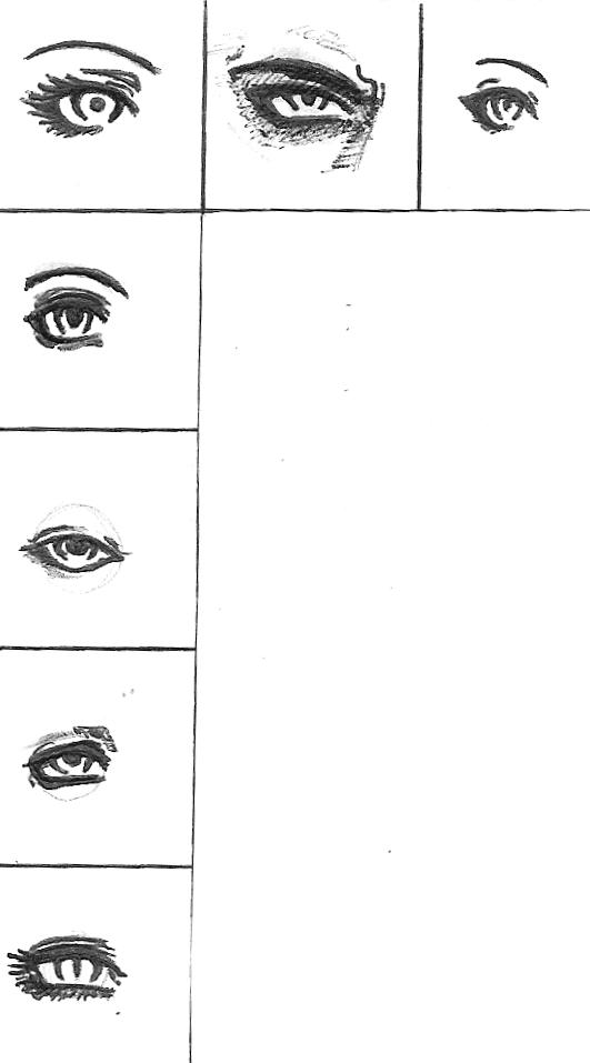 [Photoshop] Coloriser des yeux de type Anime/Manga Sans_t12