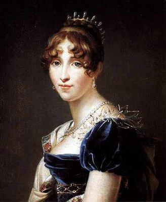 Joséphine ou Marie Louise? 1horte10