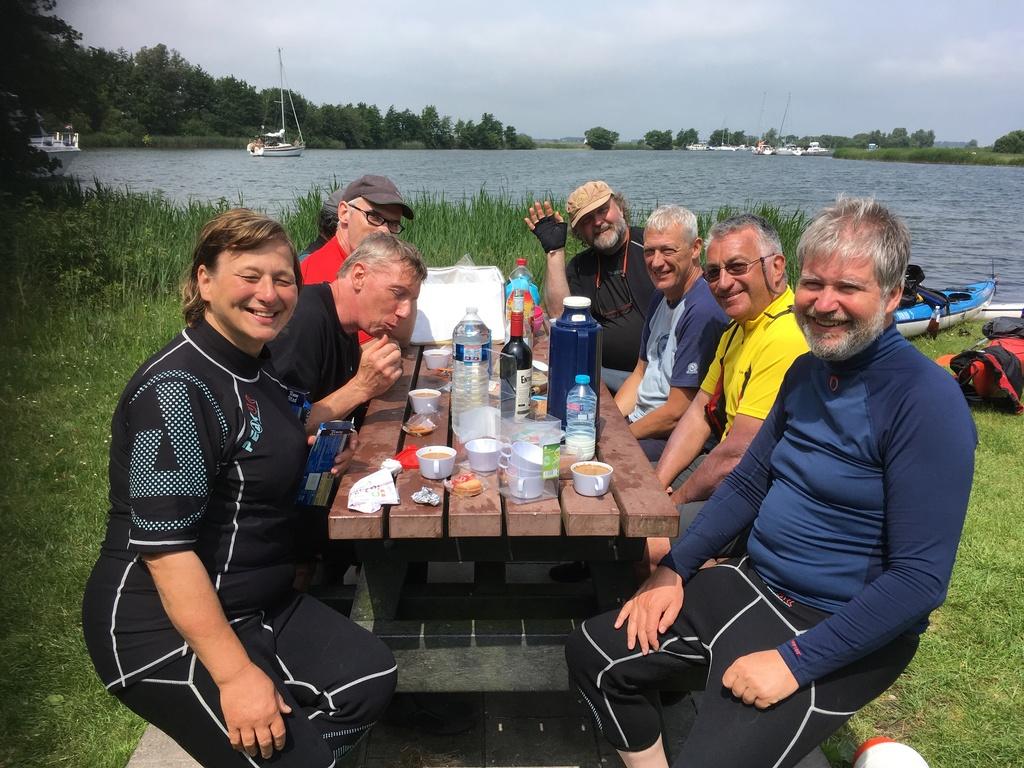 10/06/2018 Sortie  Veerse Meer ou Grevelingensmeer 10-06-10