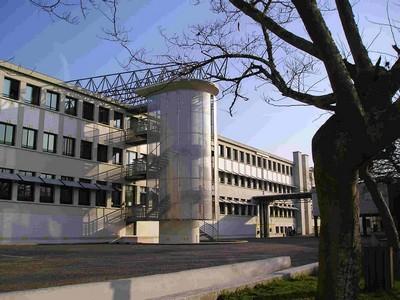 """EPLEFPA DE BAZAS:Lycée agricole """"terre de Gascogne""""  Lycee110"""