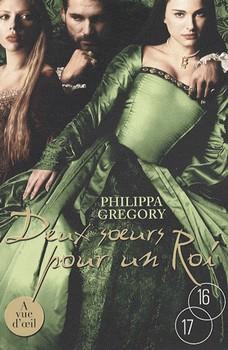 Deux soeurs pour un roi - Philippa Gregory Deux_s12