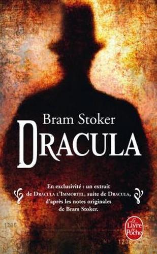 Dracula - Bram Stoker Dracul11