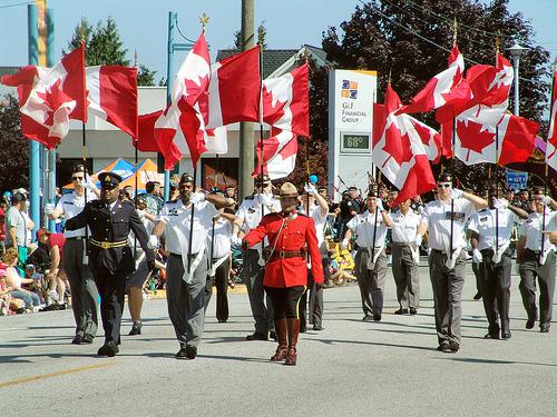 С Днем Канады! Canada10