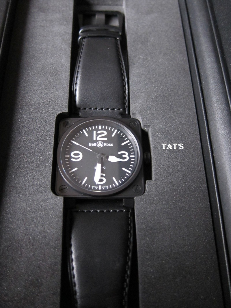 [Revue] Bell & Ross BR01-92 carbon Img_1331