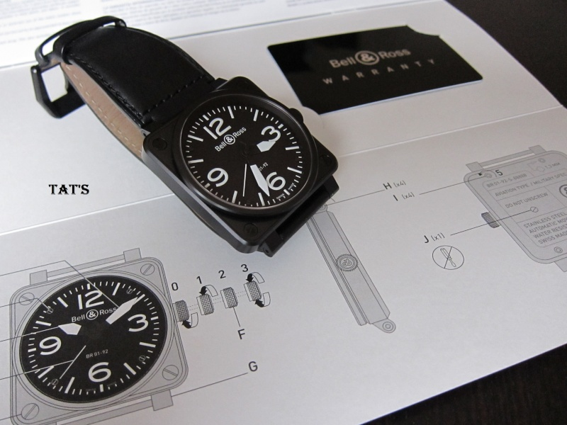 [Revue] Bell & Ross BR01-92 carbon Img_1335