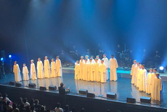 Les concerts et sorties (prestations live de Libera) [2000 → présent] - Page 5 201844