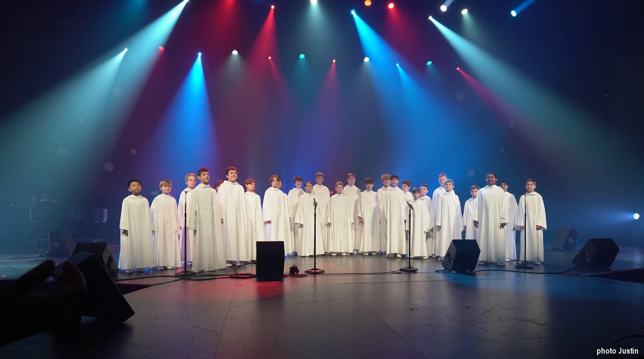 Les concerts et sorties (prestations live de Libera) [2000 → présent] - Page 5 201933
