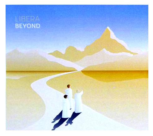 """[CD] Album """"Beyond"""" (2018) Di6l6b10"""