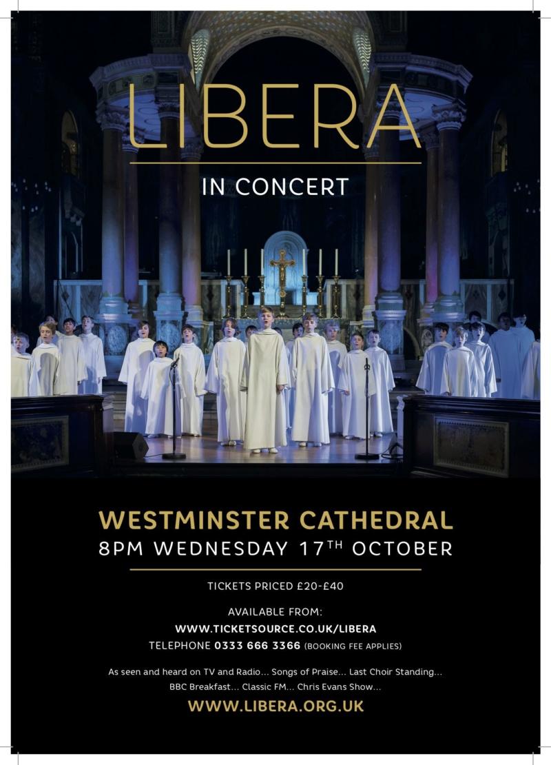 Concert à Londres - Westminster Cathedral - 17 Octobre 2018 Dnyoga12