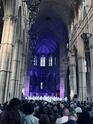 Concert à la Cathédrale d'Arundel le 22 juin 2019 Lib10