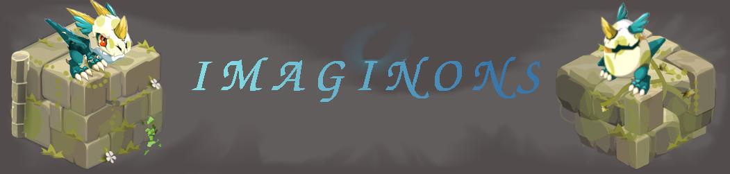 Imaginons - Guilde Dofus Lily