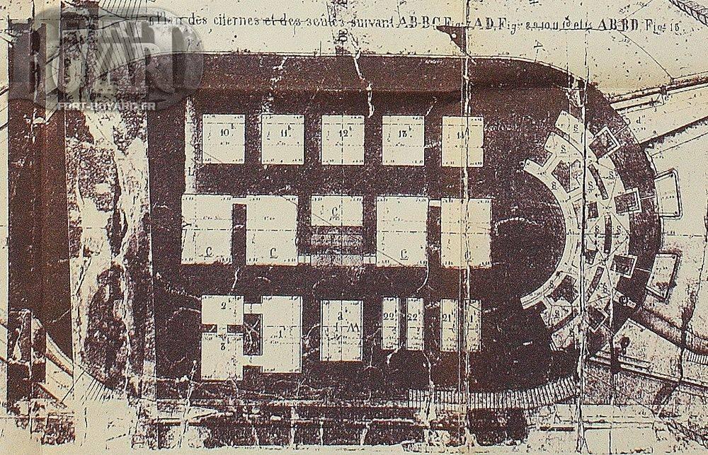 Dimensions du Fort Boyard ? - Page 2 Fbplan10