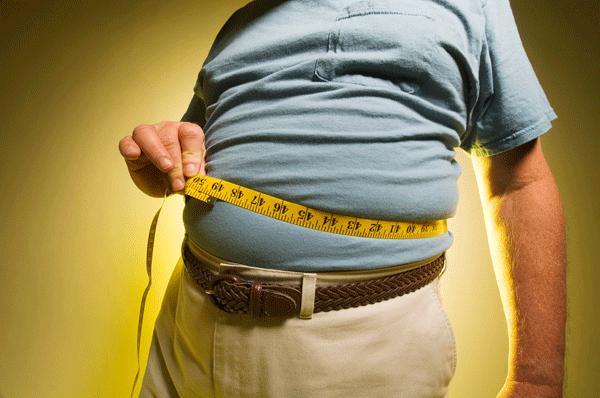 Los adultos con sobrepeso comen con menos frecuencia pero consumen mas calorias Higa-g10