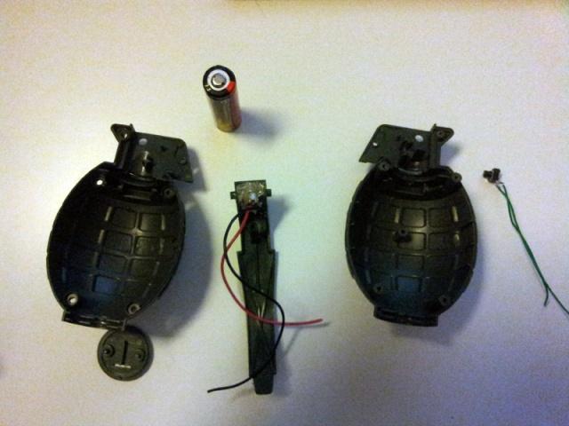 Le Grenade Mod S_201211
