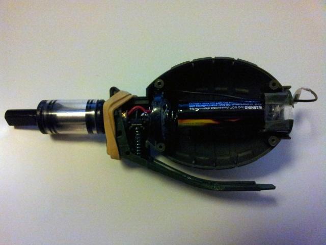 Le Grenade Mod S_201213