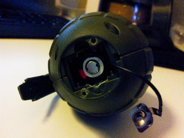 Le Grenade Mod S_201214