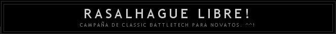 Listado General de Enlaces de BattleTech Logora12
