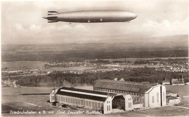Zeppelinpost des LZ 127 - Seite 2 Ak_lz110